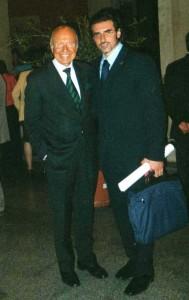 Dr Antonio Lo Savio - Prof Bartoletti medicina estetica